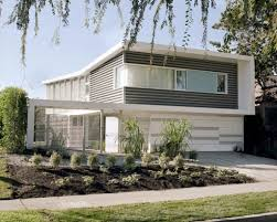 Contemporary Home Exterior by Contemporary Homes Exterior Exterior Designs Of Small Houses With