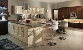 modern cream kitchen kchen modern u form trendy large size of kitchen set in u shape