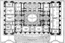 historic colonial home floor plans house design plans