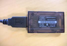 bluetooth audi i am audi the audi audi interface bluetooth adapter