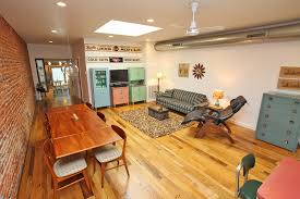 Industrial Furniture Philadelphia by Industrial Chic Live Work Space In Fishtown Asks 925k Curbed Philly
