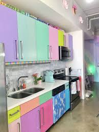 removable wallpaper for kitchen cabinets super wide washi tape diy kitchen backsplash on a budget removable