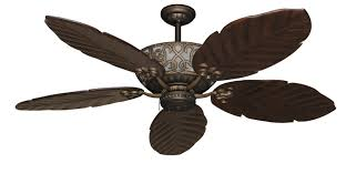 dark wood ceiling fan 58 inch excalibur large ceiling fan with arbor 100 blades and