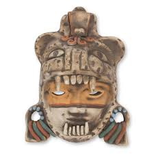 aztec home decor at novica