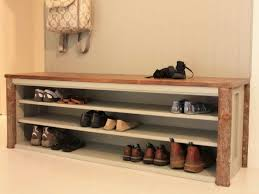 bench entry bench with shoe storage inside magnificent foyer