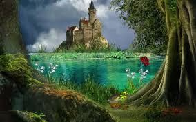 free wallpapers fairy tale a collection of very beautiful