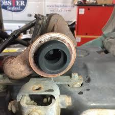 volvo truck repair near me egr valve broken d12 volvo emission egr volvo diesel
