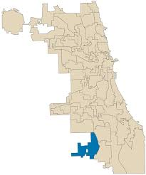 12th ward chicago map meet chicago s new city council chicago tribune
