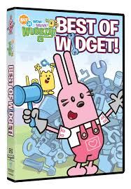 nick jr wow wow wubbzy widget dvd review u0026 giveaway