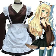 online get cheap kawaii maid costume aliexpress com alibaba group