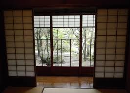 shoji room divider fantastic japanese sliding doors called shoji with polished