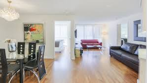 Laminate Flooring In Canada Toronto Furnished Apartments Furnished Condo Rentals In Toronto