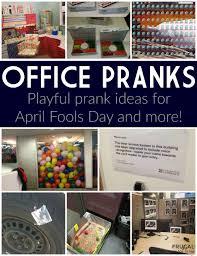 innocent and playful april fools prank ideas office prank ideas