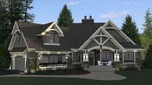 tudor bungalow house plan 42675 bungalow cottage craftsman tudor plan with 2177