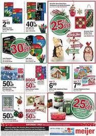 meijer black saturday 2017 ad scan deals and sales meijer s 2017