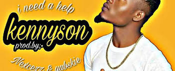 i need a audio kennyson i need a help prod by nexcezz x yubskie