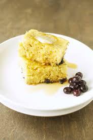 blueberry pancake recipe slow cooker blueberry vanilla pancakes slow cooker gourmet