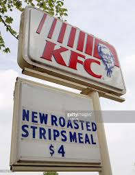 kfc introduces new healthier menu photos and images getty images