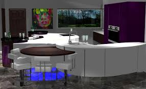 darren morgan inspired kitchen design that thinks out of the box