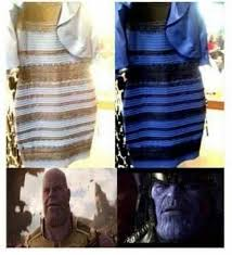 Dress Meme - the dress is back folks memebase funny memes