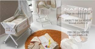 naf naf chambre bébé vente privée linge de maison bébé nafnaf sur showroomprive vente
