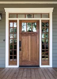 Beautiful Exterior Doors 350 Best Front Door Decor Images On Pinterest Exterior Homes My