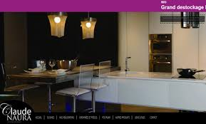 cuisiniste gironde cuisine design haut de gamme claude naura en gironde agence web