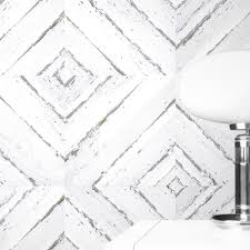 White Minimalist Wallpaper by White Minimalist Wallpapers Contemporary White Interiors