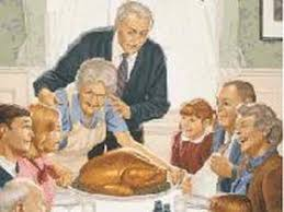norman rockwell thanksgiving pictures images photos photobucket