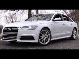 audi a6 review 2018 audi a6 review interior and exterior design