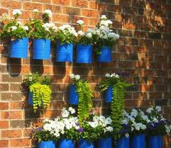 35 creative outdoor home decorating ideas and plant pots