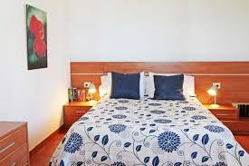 Casa Natura Schlafzimmer Ferienhaus In Alojera