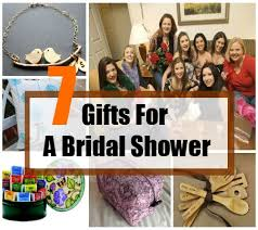 what gift to give at a bridal shower meaningful gifts for a bridal shower how to choose a bridal