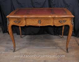 antique french desks