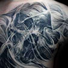 skull smoke mancia stygian gallery