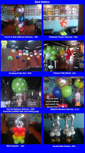 seattle balloon delivery balloon deliveries seattle bellevue burien