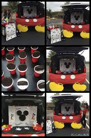 Halloween Trunk Or Treat Ideas by 197 Best Images About Holidays Halloween On Pinterest