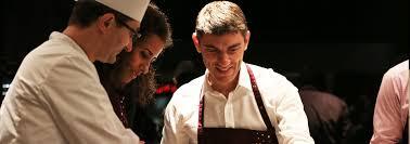 le notre cours de cuisine école et ateliers de cuisine lenôtre