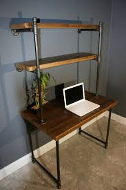 best 25 custom computer desk ideas on pinterest computer desk