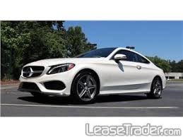 mercedes c300 lease specials 2017 mercedes c300 coupe lease south pasadena california