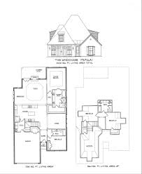 Two Story Floor Plan Two Story Floor Plans U2013 Price Homes