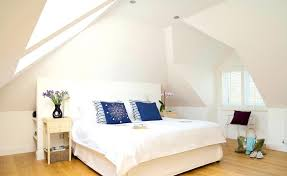 Loft Conversion Bedroom Design Ideas Dasmuus - Convert loft to bedroom