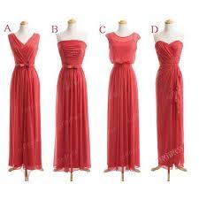 bridesmaid dresses coral coral bridesmaid dresses bridesmaid dresses cheap