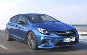 opel australia 2018 opel astra opc in the works getting 300hp 1 6 turbo u2013 report