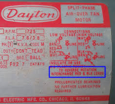 dayton motor rev fwd wiring u2013 the home machinist u2013 readingrat net