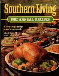 southern living 1980 annual recipes eat your books