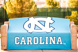 north carolina tar heels blanket for a blanket with a purpose