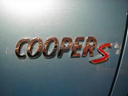 logo mini cooper mini cooper s