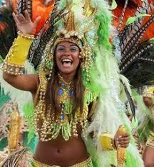 Brazilian Carnival Halloween Costumes Carnivale Dance Costume Inspiration
