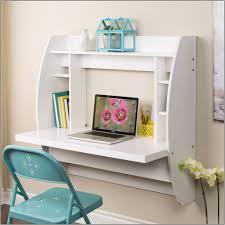 diy friday 6 fantastic space saving fold down desks home regarding
